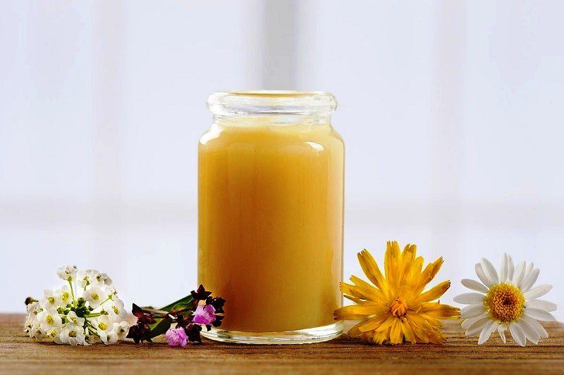 Sữa ong chúa nguyên chất, uy tín hàng đầu Việt Nam